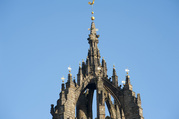 Spire of St Giles Cathedral, Edinburgh.jpg